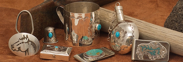 Native American Accessories