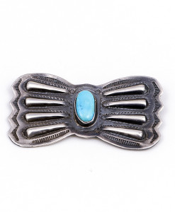 Navajo Ladies' Pin