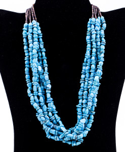 Turquoise Ladies' Necklace