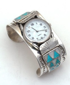 Zuni Ladies' Watch