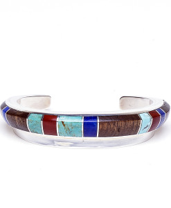 Chase Harrison Ironwood Bracelet
