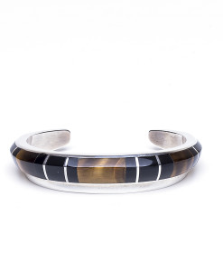 Chase Harrison Tiger Eye Bracelet