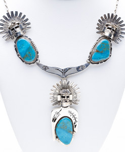 Navajo Ladies' Necklace