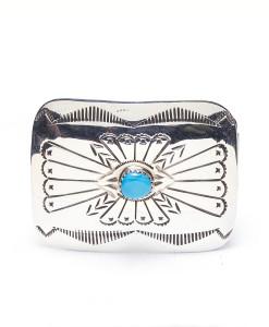 Navajo Ladies' Buckle