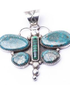 Navajo Ladies' Pendant