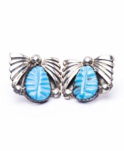 Zuni Ladies' Earrings