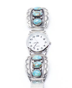 Navajo Ladies' Watch
