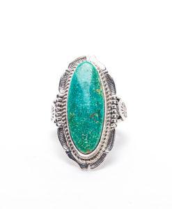 Navajo Womens Ring