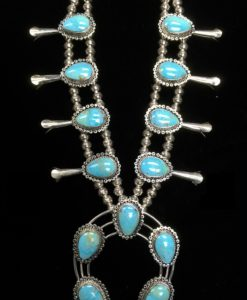 Native American Necklace