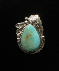 Navajo Native American Ring