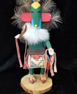 Native American Kachina
