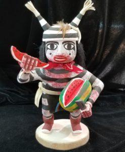 Navajo Kachina Dolls